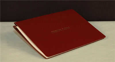 Type K Soft Horizontal Binder