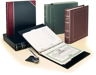 Corporate Kit - Ledger