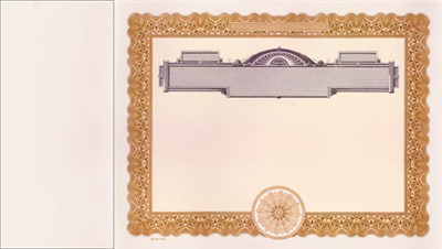 Goes® 731 Brown Panel No Text